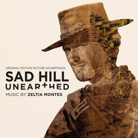 Zeltia Montes - Sad Hill Unearthed (Original Motion Picture Soundtrack)
