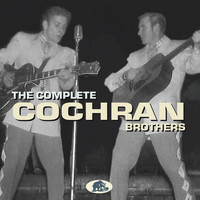 The Cochran Brothers - The Complete Cochran Brothers