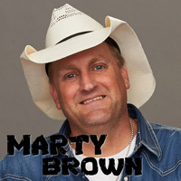 Marty Brown - Marty Brown Country Strong