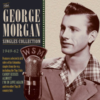 George Morgan - Singles Collection 1949-62