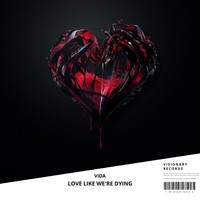 Vida - Love Like We're Dying