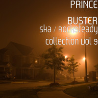 Prince Buster - Ska / Rocksteady Collection, Vol. 9 (Explicit)