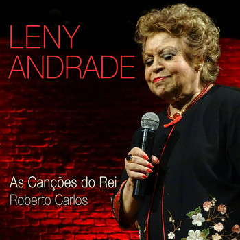Leny Andrade - As Canções do Rei Roberto Carlos
