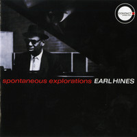 Earl Hines - Spontaneous Explorations