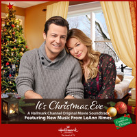 LeAnn Rimes - It's Christmas Eve