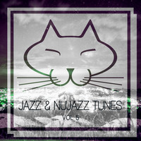 Various Artists - Jazz & Nujazz Tunes, Vol. 5