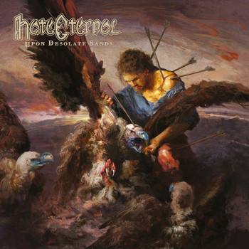 Hate Eternal - All Hope Destroyed