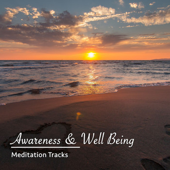 Meditation Awareness, Deep Sleep Meditation, Kundalini: Yoga, Meditation, Relaxation - 16 Awareness and Well Being Meditation Tracks