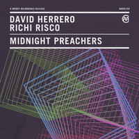 David Herrero - Midnight Preachers