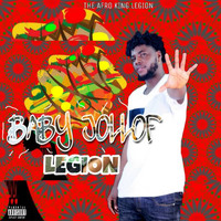 Legion - Baby Jollof (Explicit)