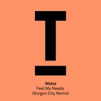 Weiss (UK) - Feel My Needs (Gorgon City Remix)