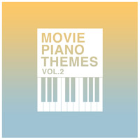 The Blue Notes - Piano Movie Themes Vol. 2