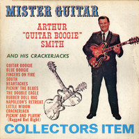 Arthur Smith - Mr Guitar Boogie