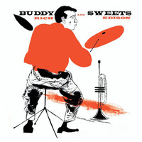 Buddy Rich - Buddy and Sweets