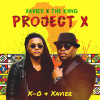 X-O, Xavier / - Xavier and the Kxng (Project X)