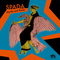 Spada - Myrtle and Roses