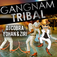 DJ Cobra - Gangnam Tribal