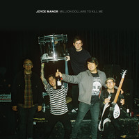 Joyce Manor - Think I'm Still In Love With You