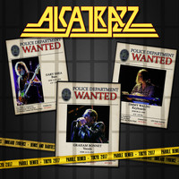 Alcatrazz - Emotion (Studio Demo 1985)