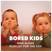 Cooltime Kids - Bored Kids Sing Along Playlist for the Car