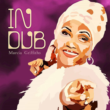 Marcia Griffiths - In Dub