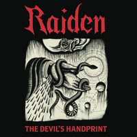 Raiden - The Devil's Handprint (Explicit)