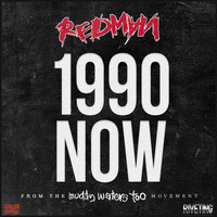 Redman - 1990 NOW (Explicit)
