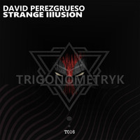 David Perezgrueso - Strange Illusion