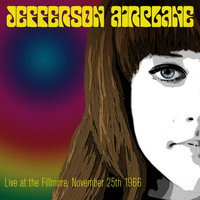 Jefferson Airplane - Jefferson Airplane: Live at the Fillmore, November 25th 1966