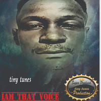 Tiny Tunes - Iam That Voice (Live) (Explicit)