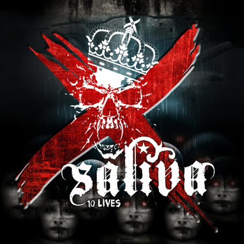 Saliva - Some Shit About Love (Explicit)