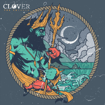 Clover - The Voyager