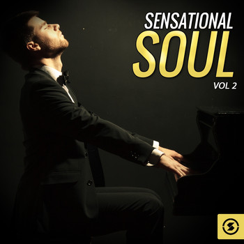 Various Artists - Sensational Soul, Vol. 2