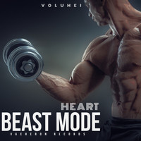 Heart - Beast Mode, Vol. 1 (Explicit)