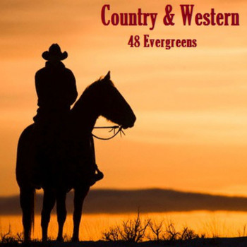 Various Artists - Country & Western Hits