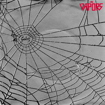 The Vapors - Spiders