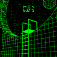 Moon Boots - First Landing (Remixed)