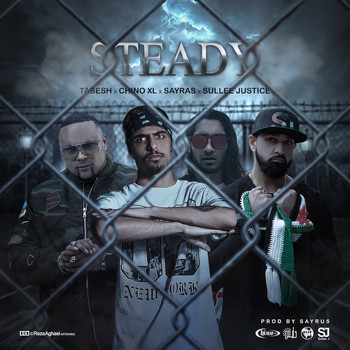 Chino XL - Steady
