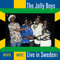 The Jolly Boys - Live in Sweden 1990