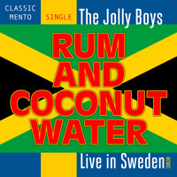 The Jolly Boys - Rum and Coconut Water (Live)