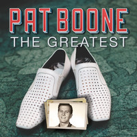 Pat Boone - Pat Boone The Greatest