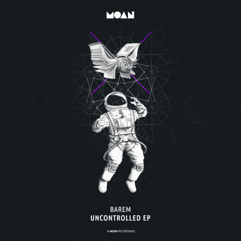 Barem - Uncontrolled EP