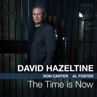 David Hazeltine - The Time is Now