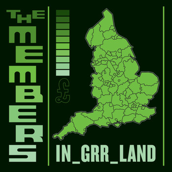 The Members - In_grr_land