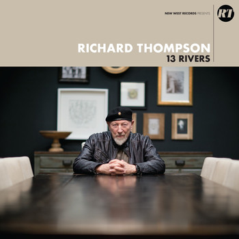 Richard Thompson - My Rock, My Rope