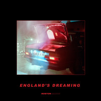 Boston Manor - England's Dreaming