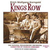 National Philharmonic Orchestra - Kings Row