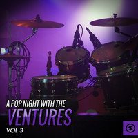 The Ventures - A Pop Night with The Ventures, Vol. 3