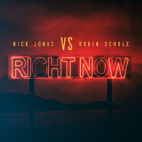 Nick Jonas - Right Now