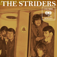 The Striders - Columbia Singles